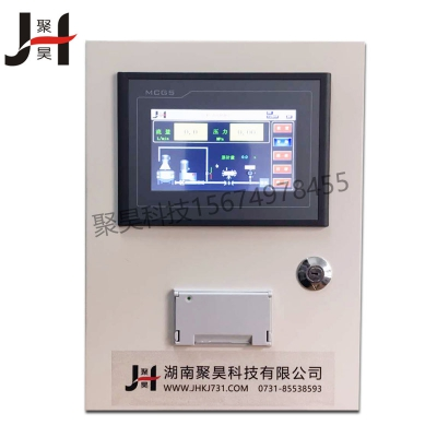 JH550T注浆计量仪