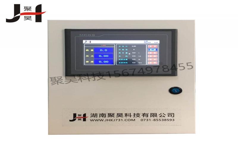 JH600-X3注浆计量仪