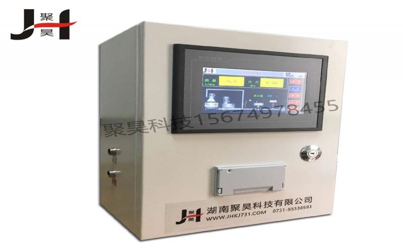 JH550T3注浆计量仪